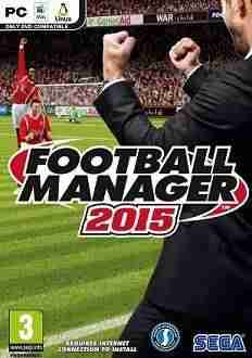 Descargar Football Manager 2015 [MULTI][MACOSX][ACTiVATED] por Torrent